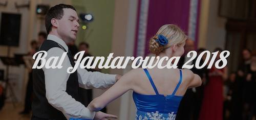 Bal Jantarowca 2018